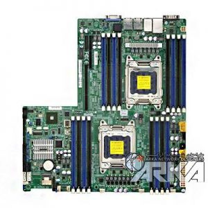 Supermicro motherboard X9DRW-3F