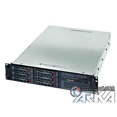کیس سرور سوپرمیکرو 823TQ-653LPB