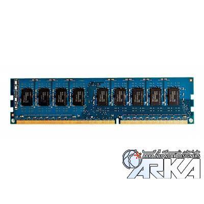 رم سرور HP 8GB PC3-12800E