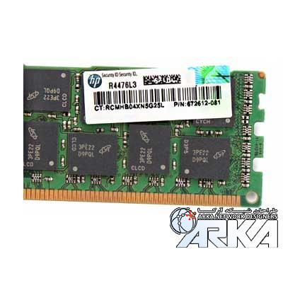 رم HP 16GB PC3-12800