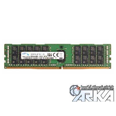 رم سامسونگ 16GB PC4-2400T