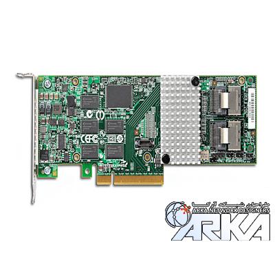 RAID Controller LSI 9261-8i