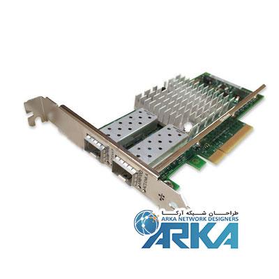 کارت شبکه HP 560SFP