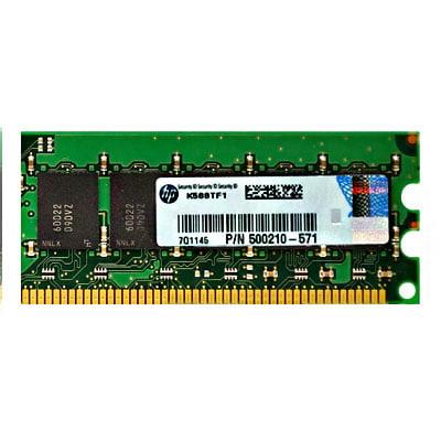 رم سرور اچ پی HP 4GB PC3-10600E