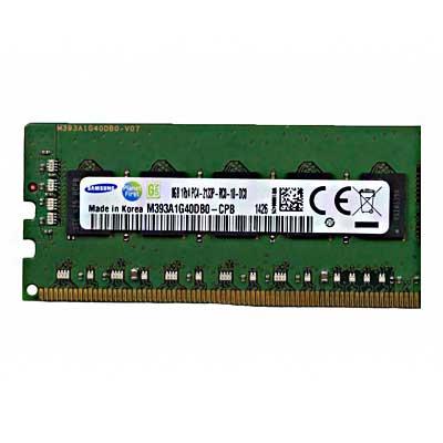 رم سرور سامسونگ SAMSUNG 8GB PC4-2133P