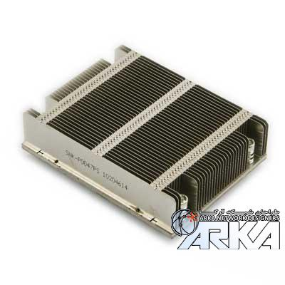هیت سینک سرور SNK-P0047PS