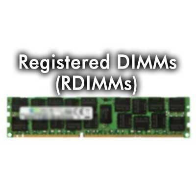 رم سرور اچ پی 16GB DDR4-2666R
