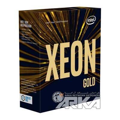 پردازنده زئون Gold 6154