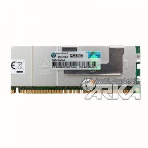 رم HP 32GB PC3L-10600L LRDIMM