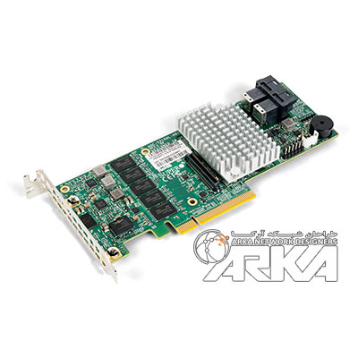 Supermicro SAS RAID AOC-S3108L-H8iR