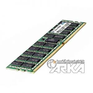 مموری اچ پی 8GB PC3L-12800R DDR3-1600 RDIMM dual Rank Registered