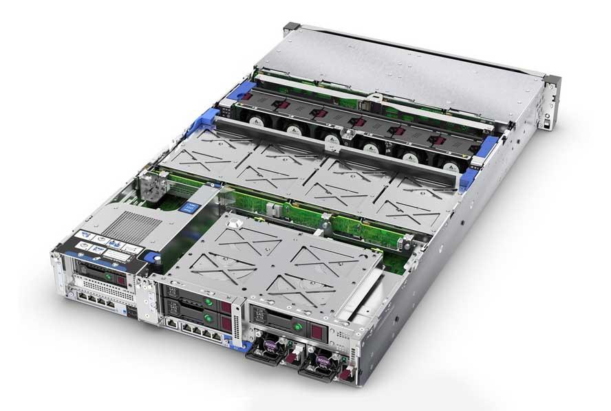 سرور HPE ProLiant DL385 Gen10