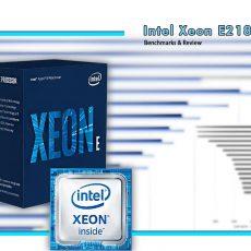 بررسی پردازنده Intel Xeon E-2186G