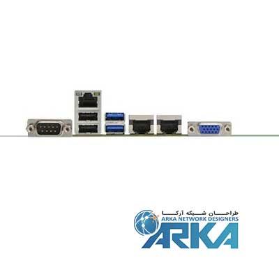 connectors +X10DRi-LN4