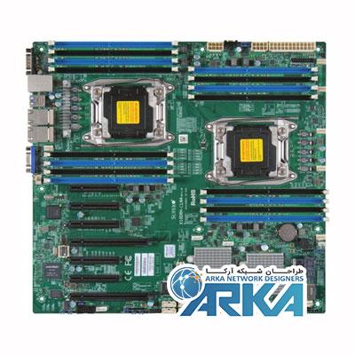 X10DRH-CLN4 سوپرمیکرو