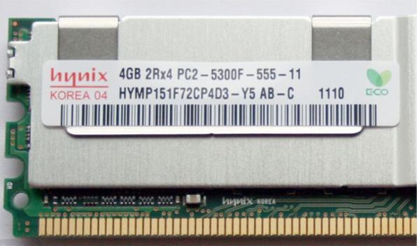 معرفی حافظه های FB-DIMM و LR-DIMM