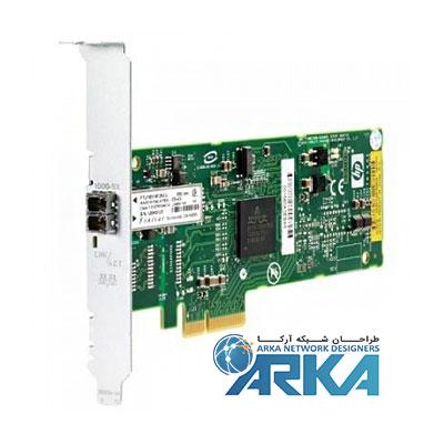 کارت شبکه HP NC373F