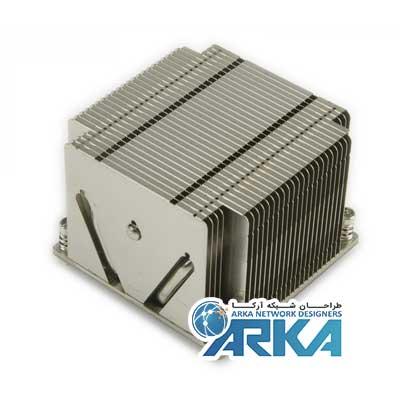هیت سینک سرور SNK-P0048P