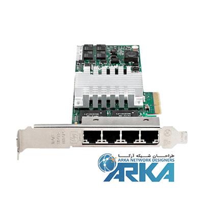 کارت شبکه HP NC364T PCI Express