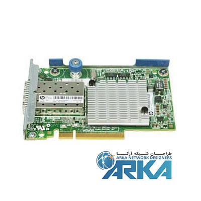 کارت شبکه HP 530FLR-SFP