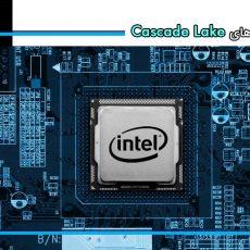 پردازنده های Cascade Lake اینتل