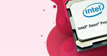 انواع پردازنده سرور