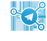 بنر کوچک تلگرام