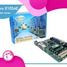 بررسی مادربرد ورک استیشن سوپرمیکرو X10SAE